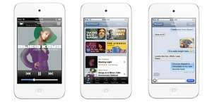 Apple iPod touch (4. Generation, 8 GB) für 133 € - 26% sparen