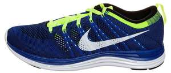 Nike-Laufschuhe Flyknit Lunar 1+ für 119,95 € statt 146 € bei Zalando - 18% sparen