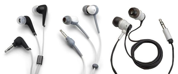In-Ear-Ohrhörer von Altec Lansing für 5,88 € bei The Hut - bis zu 64% sparen