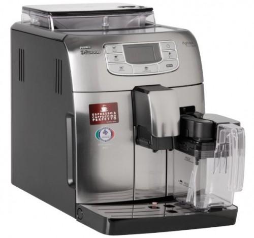 Kaffeevollautomat Philips Saeco Intelia One Touch HD8753/83 für 485,15 € statt 581,99 € - 17% sparen