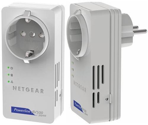 Netgear XAVB5601 – Powerline Netzwerkadapter-Kit für 59,99 € *Update* jetzt für 49,90 € - 11% sparen