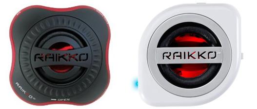Kompakte Lautsprecher von Raikko um bis zu 44% im Preis reduziert