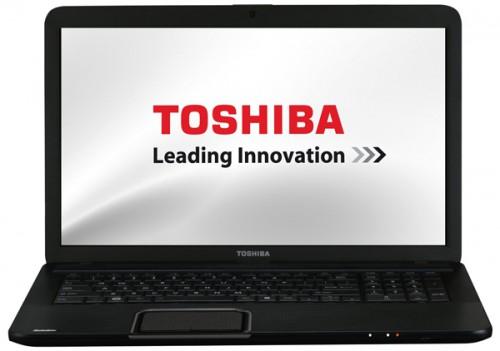Einsteiger-Notebook Toshiba Satellite C870-18M für 333 € bei Redcoon