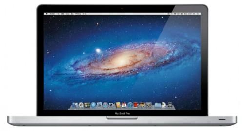 """Apple MacBook Pro (13,3"""", Mid 2012) für 888 € bei Media Markt Österreich"""