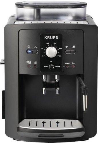 Kaffeevollautomat Krups EA8000 um 240 € - 16% sparen