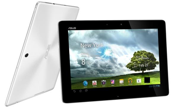 Android-Tablet Asus Eee Pad Transformer TF300T für 299 € statt 349 €
