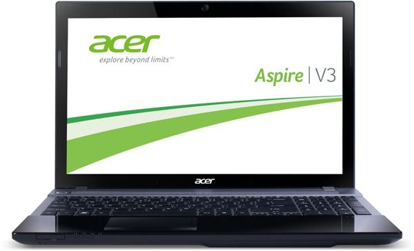 Multimedia-Notebook Acer Aspire V3-571G für 469 € bei Amazon