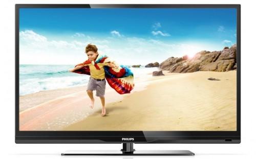 LED-Backlight-TV Philips 46PFL3807K (46″, Triple-Tuner, Smart TV) für 399 € - 20% sparen