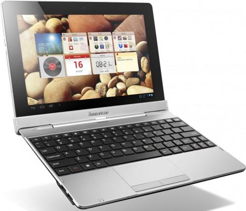 Android-Tablet Lenovo IdeaTab S2110A + Tastatur-Dock für 299 € - 14% sparen