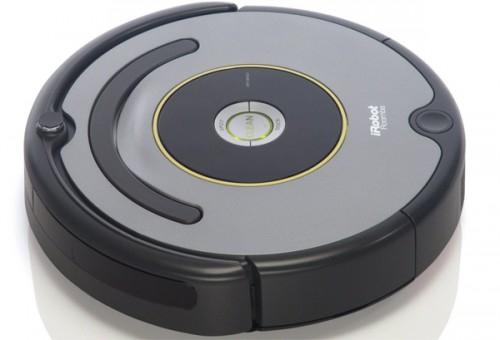 Staubsaugerroboter iRobot Roomba 630 für 244 € - 14% Ersparnis