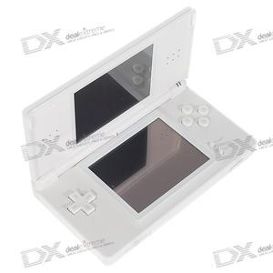 Nintendo DS Lite weiß (Refurbished) für 63€ aus HongKong (DealExtreme)