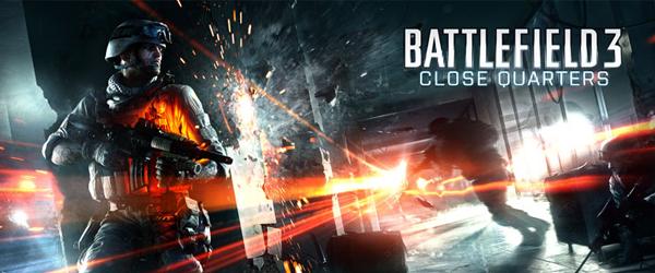"""Battlefield 3: DLC-Paket """"Close Quarters"""" während der E3 gratis für PC, PS3 und Xbox 360"""