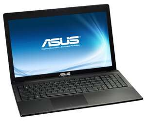 Multimedia-Notebook Asus F55C-SX048H für 319 € - 17% Ersparnis - ab 10 Uhr gültig