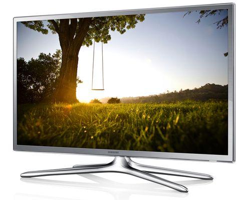 46'' 3D LED-Backlight Fernseher Samsung UE46F6270 für 618,99 € - 13% Ersparnis