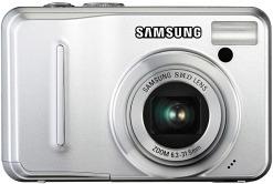 10 Megapixel Digitalkamera Samsung S1065 für 79€