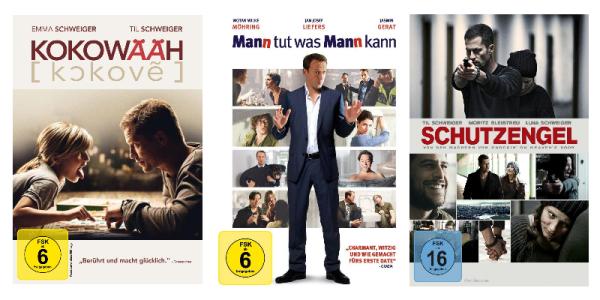 Neue DVD & Blu-ray Angebote bei Amazon z.B. Crime-TV-Serien bis zu 40% günstiger