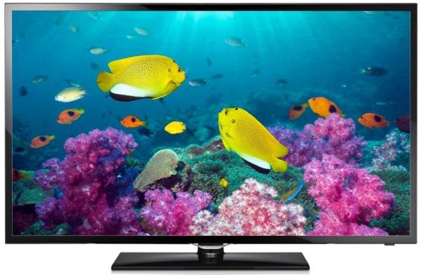 Nette Aktion bei ZackZack: LED-Backlight-TV Samsung UE46F5370 (46'', Full HD, Triple-Tuner) für 599 € - 10% Ersparnis