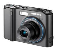 Samsung NV40 Digitalkamera für 112€ bei Amazon