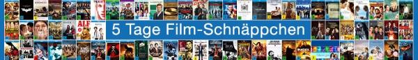 5 Tage Film-Schnäppchen bei Amazon: Viele günstige Neuheiten, Box-Sets und TV-Serien! *Update* HEUTE letzter Tag!