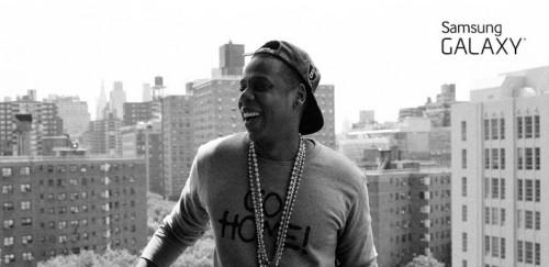 """Gratis: Neues Jay-Z Album """"Magna Carta"""" für alle Besitzer eines Samsung Galaxy S3, S4 und Note 2"""