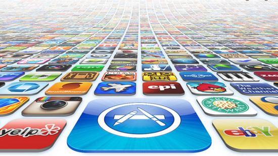 Der Apple AppStore wird 5 - viele kostenlose Apps für iPhone und iPad