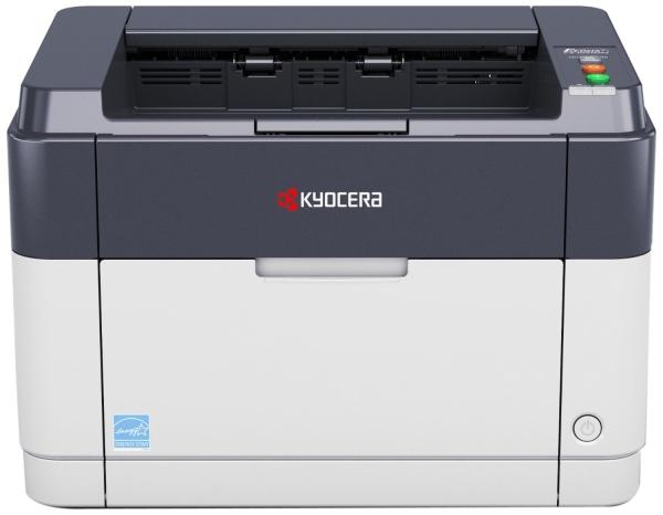 Laserdrucker Kyocera FS-1061DN für 99,90 € bei Notebooksbilliger.de - Ersparnis von 13%