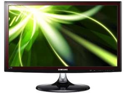 LED-Backlight-Monitor Samsung T22B350EW mit Dual-Tuner für 119 € - 20% Ersparnis