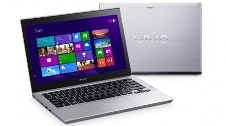 Ultrabook Sony Vaio SVT1313S1ES für 599 € statt 749 € bei Saturn Österreich