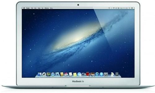 """SCS Vösendorf: Apple MacBook Air (13,3"""", Mid 2012) für 749 € als Eröffnungsangebot bei McShark"""