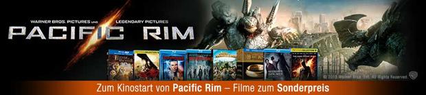 2 Tage Filmschnäppchen bei Amazon - z.B. DVDs ab 4,97 € oder Blu-rays ab 7,97 € *Update*