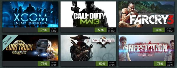 Steam Summer Getaway-Aktion – heute unter anderem mit Torchlight 2 für 4,74 €