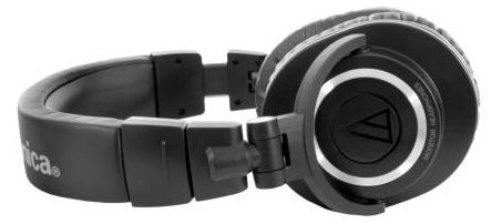 Studiokopfhörer Audio-Technica ATH-M50 für 109 € *Update* jetzt 26% sparen