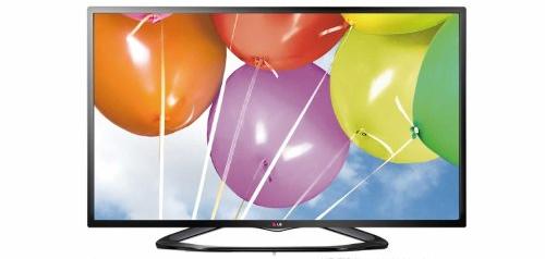 LG 47LN5758 (47″ LED-Backlight, Triple-Tuner, Smart TV, WLAN) für 499,99 € - 16% sparen