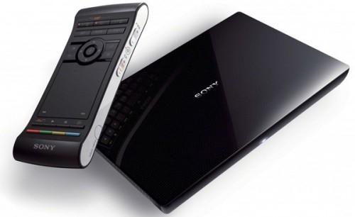 Sony NSZ-GS7 - Multimedia-Player mit WLAN und Google TV für 99 € *Update* jetzt für 89 €!