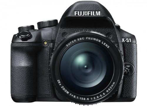 Bridge-Kamera Fujifilm X-S1 (12 MP, 26x opt. Zoom) für 398,99 € *Update* jetzt für 292 €