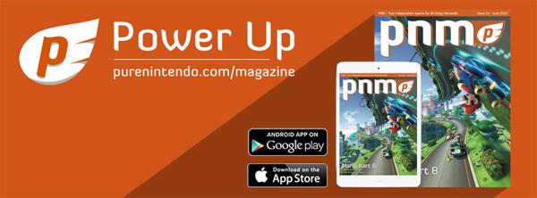 Jahresabo des Pure Nintendo Magazin (Digitalformat) kostenlos