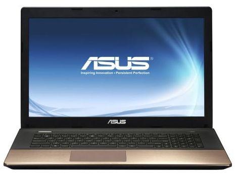 Multimedia-Notebook Asus A75VJ-TY111H (17'', Intel Core-i5, 4 GB RAM) für 499 € im Cybersale - 17% sparen