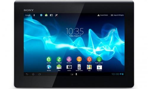 *Update* Sony Xperia Tablet S (16 GB, WLAN, 3G) für 199 € - 33% Ersparnis