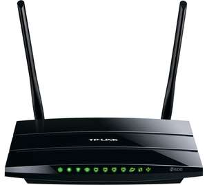 Dual-Band Router TP-LINK TL-WDR3500 für 30,90 € bei Amazon - 18% Ersparnis