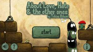 About Love, Hate and the other ones (HD) gratis im iTunes Store