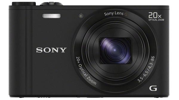 Sony Cyber-shot DSC-WX300 (18,2 MP, 20x opt. Zoom) für 189 € *Update* jetzt für 150 € - 27% sparen