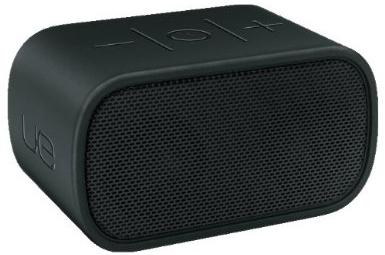 Bluetooth-Lautsprecher Logitech UE Mobile Boombox für € 49,95 - bis zu 21% Ersparnis
