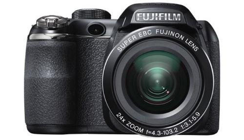 Digitalkamera Fujifilm FinePix S4400 für 113,45 € - 17% Ersparnis