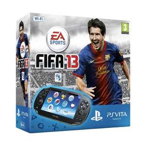 Verschiedene PS Vita Bundles mit 4GB Speicher und Spiel ab 169,97 Euro *Update* jetzt auch bei Amazon