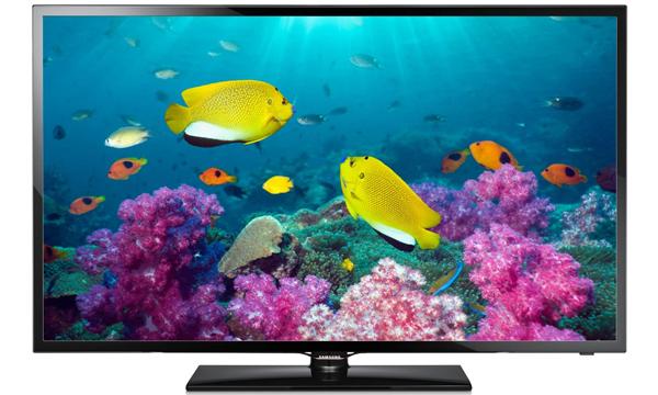 LED-Backlight-TV Samsung UE42F5070 für 399 € bei Amazon