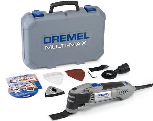 Multifunktionswerkzeug Dremel Multi-Max MM40-1/9 für 89,99 € - 35% Ersparnis