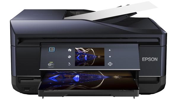 Multifunktionsgerät Epson Expression Photo XP-850 (4-in-1, WLAN, Duplex) für 179,90 €