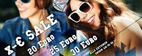 Hoodboyz: Sale mit Markenmode für jeweils 20 €, 25 € und 30 € - u.a. mit Jack & Jones oder Skechers