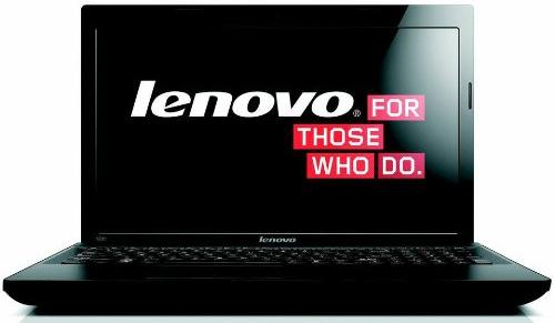 Multimedia-Notebook Lenovo IdeaPad N581 (Core i5, 4 GB RAM, 1 TB HDD) für 399 €
