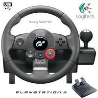 Logitech Driving Force GT für 69€, X360 Wireless Controller für 25€ und mehr